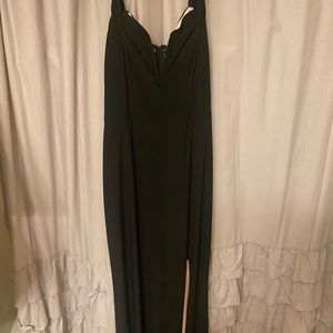 City Studio Prom Dress